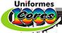 Uniformes 1000 cores
